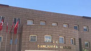 Valilik duyurdu: Urfa'daki olayda tutuklamalar var!