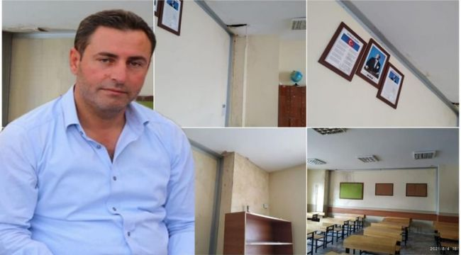Yüklenici Firmadan Fakıbaba'ya Sert Yanıt!