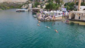 """""""Avrupa Spor Haftası Etkinlikleri"""" Saklı Cennet Halfeti'de Başladı"""
