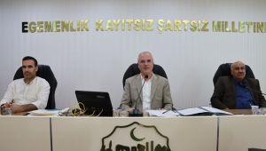 Büyükşehir Belediye Meclisinde Şanlıurfa İçin Önemli Kararlar Alındı