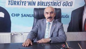 CHP İl Başkanı Cidir: Bu Milletin Suçu Sizi 20 Yıl Sırtında Taşıması mı?
