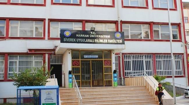 Harran Üniversitesi, Şanlıurfa Ticaret ve Sanayi Odası ve Şanlıurfa Organize Sanayi Bölgesi Arasında Ortak Proje İmzalandı