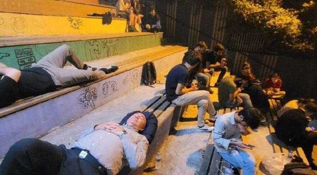 Meclis'in Boş Lojmanları Yurtsuz Öğrencilere Tahsis Edilsin
