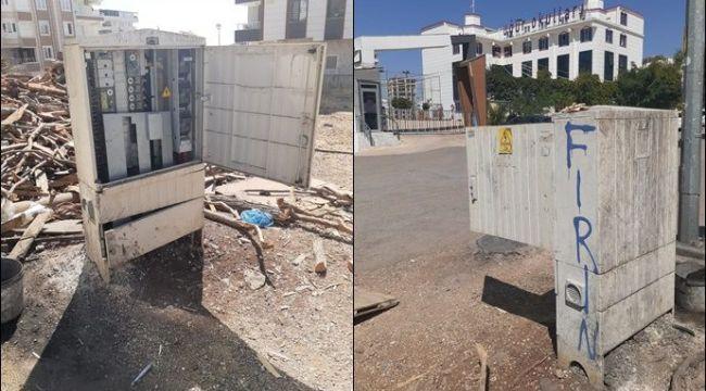 Şanlıurfa'da Elektrik Panoları Ölüme Davetiye Çıkarıyor: DEDAŞ ne iş yapar ?