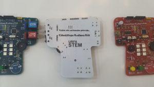 Şanlıurfa STEM ve Bilim Merkezi, Kendi Robotik Kodlama Kiti Olan