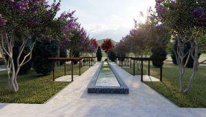 Şanlıurfa'ya Nefes Aldıracak Yeni Meydanlar Kazandırıyoruz