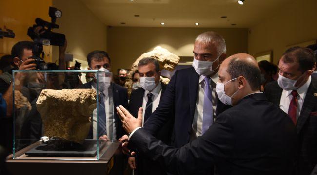 Türkiye'nin En Büyük Arkeoloji Projesi Şanlıurfa'da Başlıyor