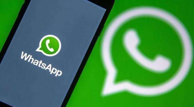 WhatsApp'in 'bir kez görüntüle' özelliği Türkiye'de