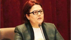 Aile ve Sosyal Hizmetler Bakanı Derya Yanık Her Ay Yapılan SED Yardımının Hesaplara Yatırılmaya Başlandığını Belirtti