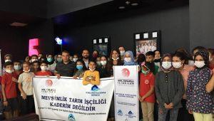 Eyyübiye Belediyesi İlçe Gençliğinin Yanında Olmaya Devam Ediyor