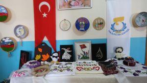 Haliliye'de Meslek Edindirme Kurslarına Kayıtlar Devam Ediyor