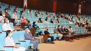 Harran Üniversitesi, Üniversiteyi Yeni Kazanan Öğrencilerine Yol Gösteriyor