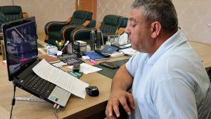 ŞUTSO Organizasyonuyla Sektörel Tematik Konsey Toplantısı Yapıldı